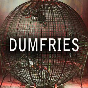 Gandeys Circus 2020 Unbelievable Dumfries
