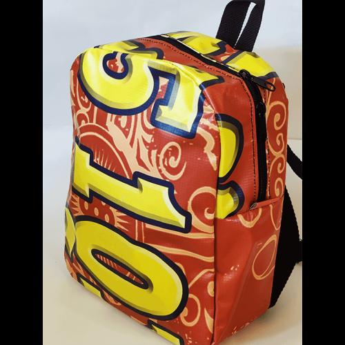 Gandeys circus backpack